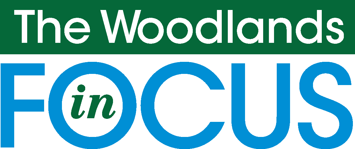 The Woodlands in Focus Logo - Large