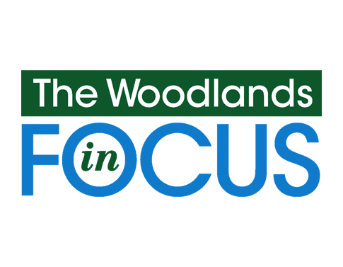 The Woodlands in Focus Logo